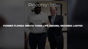 former Florida inmate becomes lawyer