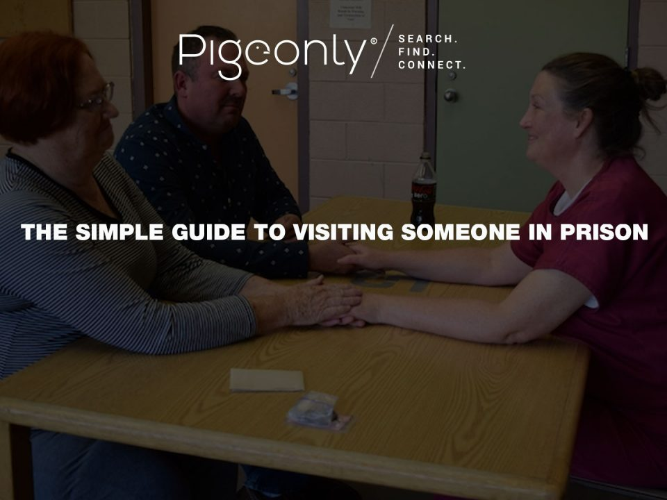 Arkansas Archives - Pigeonly - Inmate Search, Locate & Connect with
