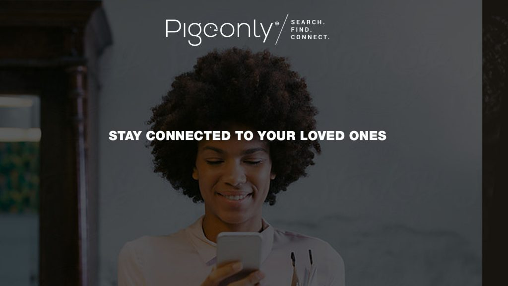stay connected with inmates