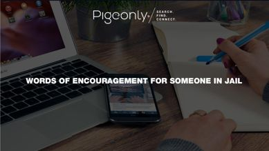 Search & Connect With Your Inmate | Send Photos & Money -Pigeonly