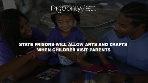 Pennsylvania doc inmate visitation children