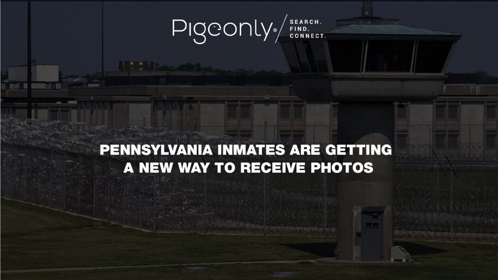 pennsylvania inmate photos