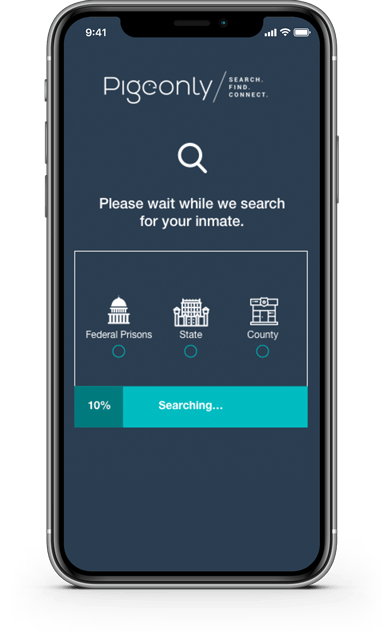 Maryland Inmate Search