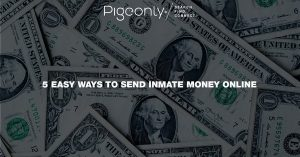 Adding Money for Inmates Online