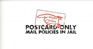 Mail Rules for Prison Inmates